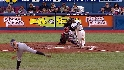 Bautista&#039;s grand slam