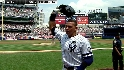 A-Rod conecta su HR #600