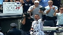 Yankees on A-Rod&#039;s 600th homer