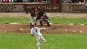 Blum&#039;s RBI single