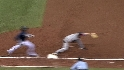 Casilla's jumping play ends game