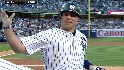 Teixeira's two-run jack