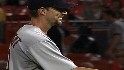 Wainwright&#039;s two-hit shutout