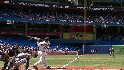 Arencibia's first career homer