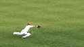 Nix's sliding catch