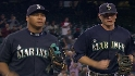 Mariners turn triple play