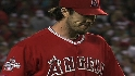 Haren's first Angels win