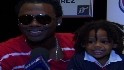 Hanley on his third ASG