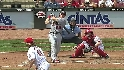 Rasmus&#039; clutch grand slam