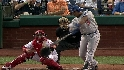 Belliard&#039;s RBI single