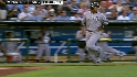 Granderson's RBI single