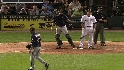 Liriano escapes a jam