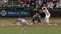 Francisco&#039;s RBI double