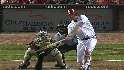 Rolen&#039;s RBI double