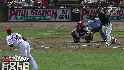 Stanton&#039;s second solo shot