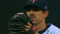 Pavano chats with MLB Tonight