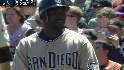 Gwynn's RBI single