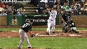 Jones' two-run double