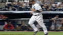 Gardner&#039;s bases-loaded walk