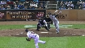 Ramirez&#039;s game-tying homer