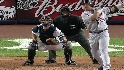Cabrera&#039;s second homer