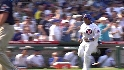 Ramirez&#039;s RBI double