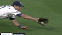 Podsednik's diving catch