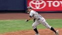Ichiro&#039;s second homer