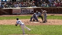 Infante's three-run shot