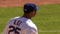 Derrek Lee trade impact