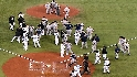 Benches clear during Yankees-Jays tilt | MLB.com: News