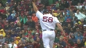 Papelbon snares it