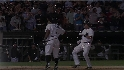 Beckham&#039;s solo homer