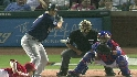 Mauer&#039;s RBI groundout