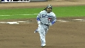 Manny&#039;s RBI double