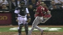 LaRoche&#039;s RBI double