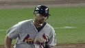Pujols&#039; 400th homer