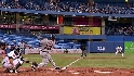 Laird&#039;s two-run long ball