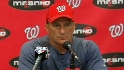 Rizzo and Riggleman on Strasburg