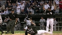 Pierzynski's two-run double