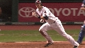 Gimenez's three-run shot