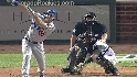Ethier's game-tying double