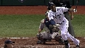Upton's game-tying homer