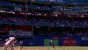 Raburn's three-run blast