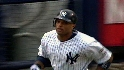 Robinson Cano&#039;s 1,000 Hit