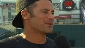 Vizquel on Manny joining Sox
