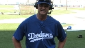 Mattingly on Dodgers' lineup
