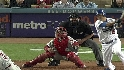 Kuroda&#039;s first hit of 2010