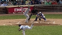 Alvarez's RBI double