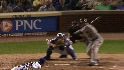 Walker&#039;s two-run double